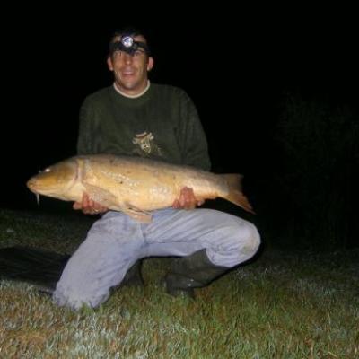 CARPE MIROIR  11kg700