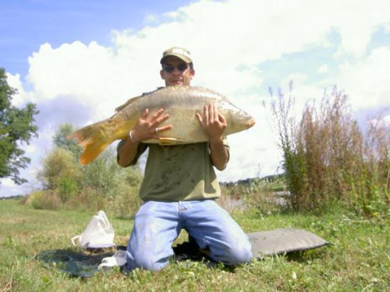 CARPE MIROIR  13kg700